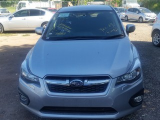 '14 Subaru Impreza for sale in Jamaica