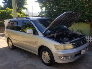 2003 Mitsubishi Space wagon for sale in Kingston / St. Andrew, Jamaica
