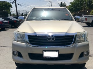 2014 Toyota Hilux for sale in Kingston / St. Andrew, Jamaica