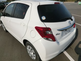 2016 Toyota Vitz for sale in Kingston / St. Andrew, Jamaica
