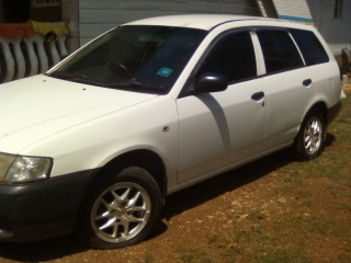 2008 Nissan AD Wagon for sale in Kingston / St. Andrew, Jamaica