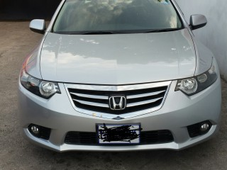 '12 Honda Accord for sale in Jamaica