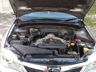 2010 Subaru Impreza Anessis for sale in St. Ann, Jamaica