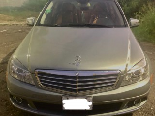2011 Mercedes Benz CClass Luxury for sale in St. James, Jamaica