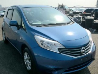 2014 Nissan Note x for sale in Kingston / St. Andrew, Jamaica