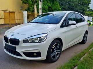 2015 BMW 218D for sale in Kingston / St. Andrew, Jamaica
