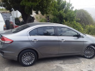 2015 Suzuki Ciaz for sale in Kingston / St. Andrew, Jamaica