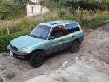 1996 Toyota Rav4 L for sale in Jamaica