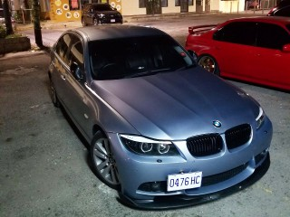 '10 BMW 325i for sale in Jamaica