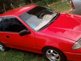 1990 Suzuki Swift for sale in Kingston / St. Andrew, Jamaica