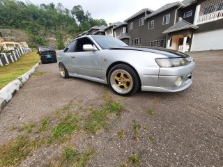 1995 Toyota Levin for sale in Manchester, Jamaica