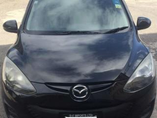 2012 Mazda DEMIO for sale in Jamaica
