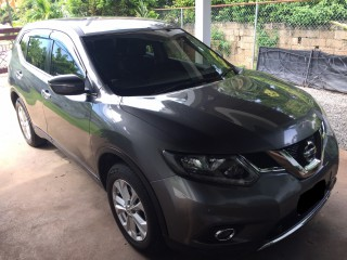 2016 Nissan XTrail for sale in Kingston / St. Andrew, Jamaica
