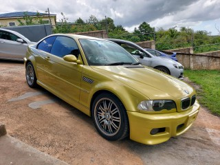 2001 BMW M3 for sale in Manchester, Jamaica