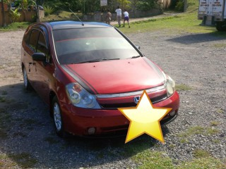 2005 Honda Stream for sale in Portland, Jamaica