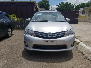 2014 Toyota Axio Corolla G for sale in St. Catherine, Jamaica