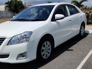 2016 Toyota Premio for sale in St. Catherine, Jamaica