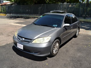 2005 Honda CIVIC for sale in Kingston / St. Andrew, Jamaica