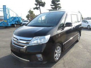 2012 Nissan Serena for sale in St. Catherine, Jamaica