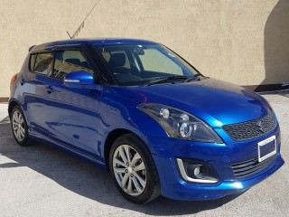 2014 Suzuki SWIFT RS for sale in Kingston / St. Andrew, Jamaica