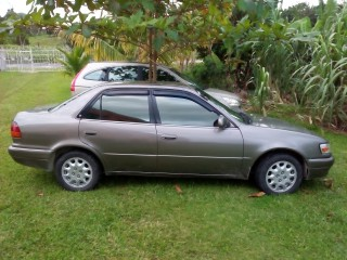 '95 Toyota 110 for sale in Jamaica