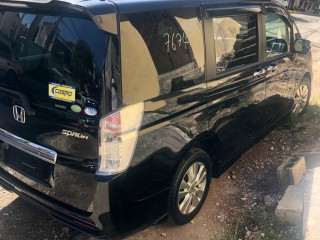 2011 Honda Step Wagon Spada New Import for sale in St. James, Jamaica