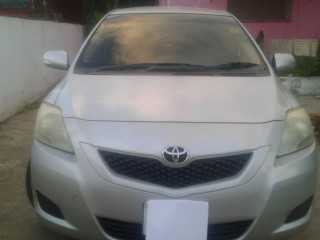 2011 Toyota Belta for sale in St. Catherine, Jamaica
