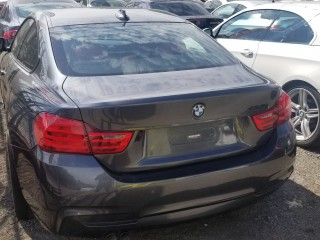 2015 BMW 428i for sale in Jamaica
