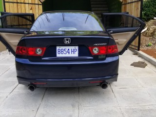 2007 Honda Accord for sale in St. Ann, Jamaica