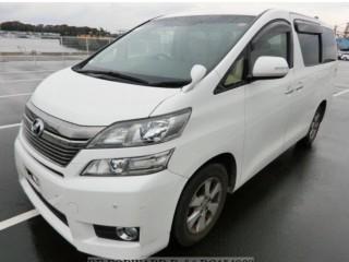 2014 Toyota VELFIRE for sale in St. Catherine, Jamaica