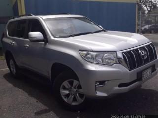2019 Toyota Landruciser Prado  TXL for sale in Kingston / St. Andrew, Jamaica