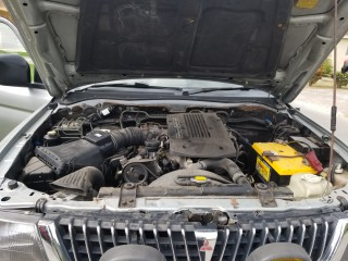1997 Mitsubishi Challenger for sale in St. Catherine, Jamaica