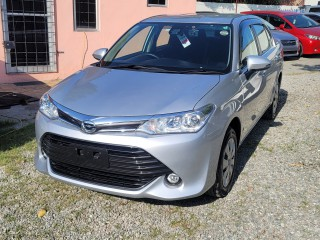 2016 Toyota Corolla Axio for sale in Kingston / St. Andrew, Jamaica