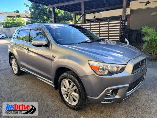 2010 Mitsubishi ASX for sale in Kingston / St. Andrew, Jamaica