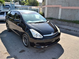 2007 Toyota Wish for sale in Kingston / St. Andrew, Jamaica