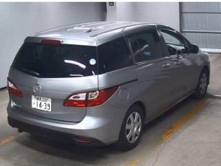 2016 Mazda Primacy for sale in Kingston / St. Andrew,