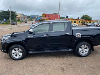 2017 Toyota Hilux for sale in St. Elizabeth, Jamaica