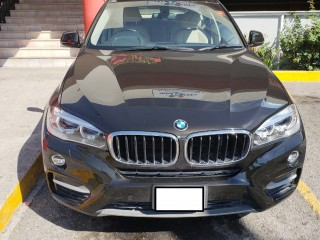 2015 BMW X6 for sale in Kingston / St. Andrew, Jamaica