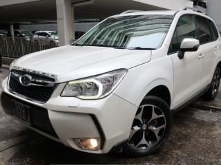 '14 Subaru FORESTER for sale in Jamaica