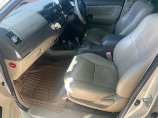 2013 Toyota Fortuner for sale in St. James,