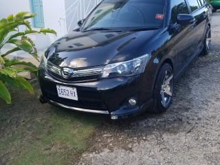 '13 Toyota Feilder for sale in Jamaica
