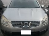 '08 Nissan DUALIS for sale in Jamaica