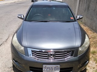 '08 Honda Inspire for sale in Jamaica