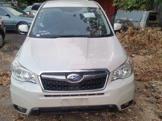 '13 Subaru Forester for sale in Jamaica
