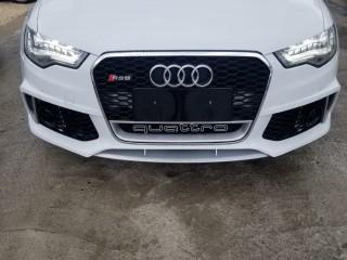 2013 Audi A6 for sale in St. Catherine, Jamaica