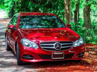 2014 Mercedes Benz E300 for sale in St. James, Jamaica