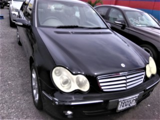 2007 Mercedes Benz C200 for sale in Kingston / St. Andrew, Jamaica