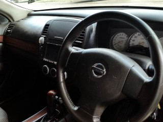 2007 Nissan Bluebird sylphy for sale in Jamaica