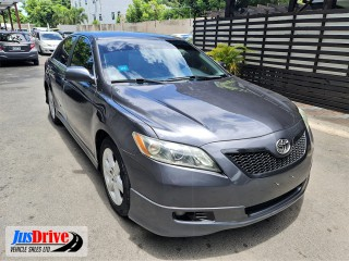 2009 Toyota CAMRY for sale in Kingston / St. Andrew, Jamaica