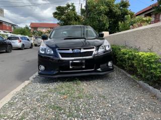 2014 Subaru Legacy DIT for sale in Kingston / St. Andrew, Jamaica